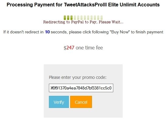 tweetattackspro discount