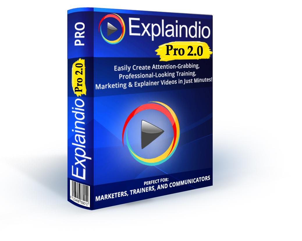 explaindio pro 2