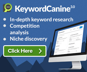 keyword canine discount