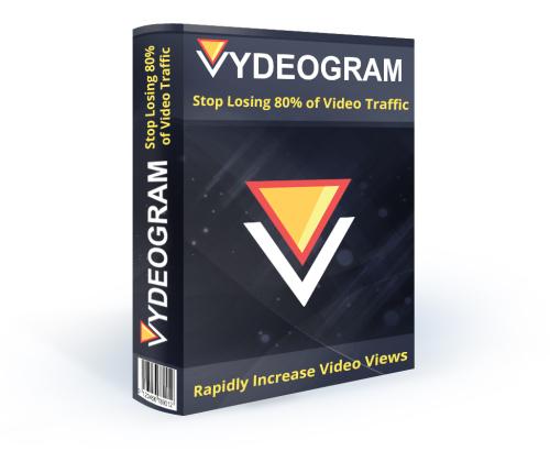 vydeogram discount