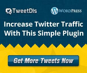 tweetdis discount