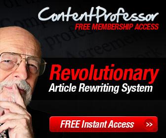 Content Professor Pro