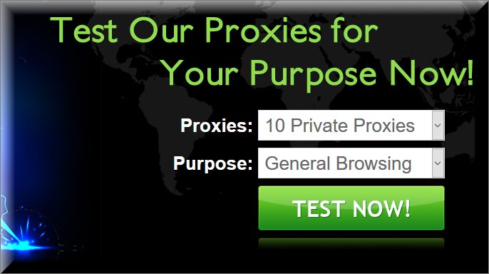 ip private proxies